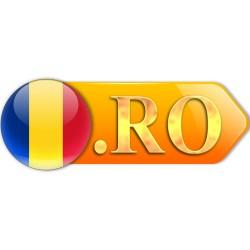 Domain .ro